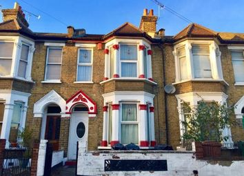 Thumbnail 3 bedroom terraced house for sale in Leyton, Waltham Forest, London