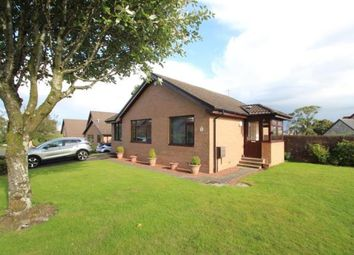 Thumbnail 3 bed bungalow for sale in Woodburn Place, Houston, Renfrewshire