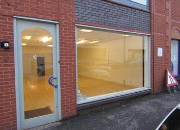 Thumbnail Retail premises to let in Ground Floor Shop, 28 Bedford Street, Leamington Spa, Warwickshire