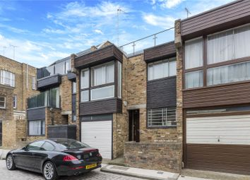 Thumbnail 3 bed mews house to rent in Camden Mews, Camden, London