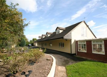 Thumbnail 6 bed property for sale in Upper Sapey, Worcester