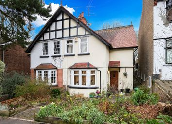 Thumbnail 3 bed semi-detached house for sale in Kendal Avenue, Epping