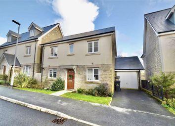4 bed detached house for sale in Trelowen Drive, Penryn TR10