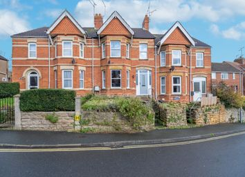 3 bed terraced house for sale in Goldcroft, Yeovil BA21