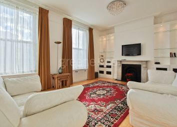 Thumbnail 3 bed flat for sale in Belsize Road, London