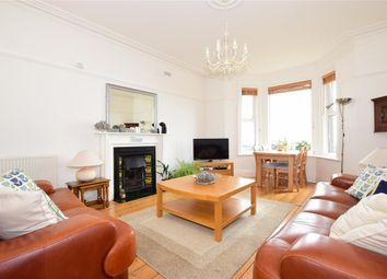 Thumbnail 2 bed flat for sale in Ranelagh Road, Lake, Isle Of Wight