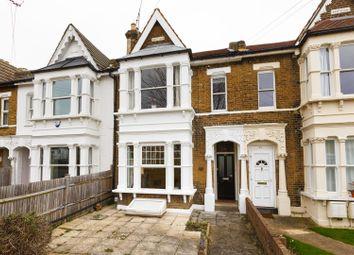 Thumbnail 3 bedroom flat for sale in Lytton Road, London
