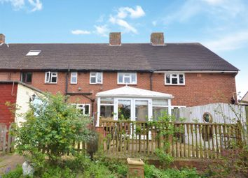 Thumbnail 4 bed terraced house for sale in Elm Road, Stratford-Upon-Avon