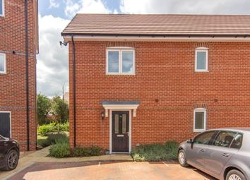 Thumbnail 2 bed maisonette for sale in Fullbrook Avenue, Spencers Wood, Reading