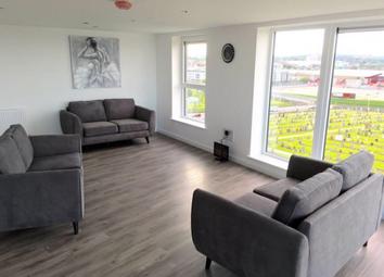 Thumbnail 2 bedroom flat to rent in 148 Ocean Apartment, Aberdeen