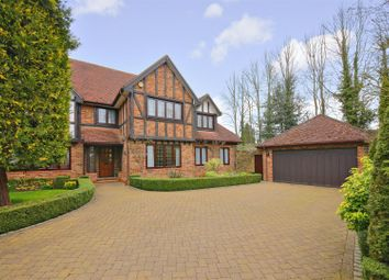 Thumbnail 5 bed property for sale in Malthouse Place, Newlands Avenue, Radlett