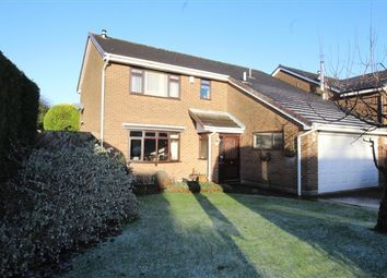 Thumbnail 4 bed property for sale in Charlesbye Avenue, Ormskirk