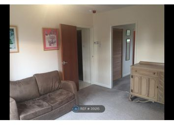 Thumbnail 1 bed flat to rent in Newport, Lincoln