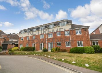 Thumbnail 2 bed flat for sale in Orcombe Court, Exmouth
