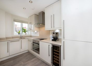 Thumbnail 2 bed flat to rent in Summer Court, Maybury Gardens, Willesden Green, London