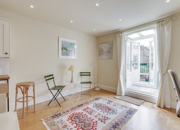 Thumbnail Studio for sale in Acfold Road, Fulham, London