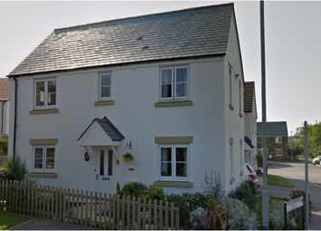 Thumbnail 3 bed semi-detached house to rent in Wheal Albert Road, Goonhavern, Truro