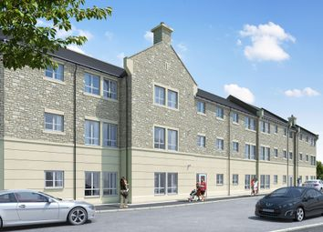 "Thumbnail 2 bedroom flat for sale in ""Farrington - First Floor 2 Bed"" at Church Street, Radstock"
