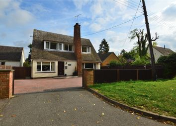 Thumbnail 3 bed detached house for sale in Bedwell Road, Ugley, Bishop's Stortford