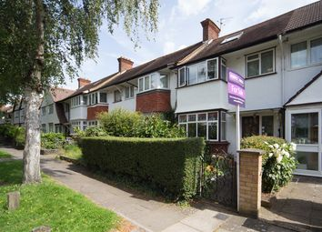 Thumbnail 4 bed terraced house for sale in Park Drive, Gunnersbury Triangle