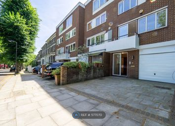 Thumbnail 5 bed terraced house to rent in Oppidans Road, London