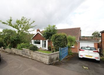 Thumbnail 4 bed bungalow for sale in Dellmount Avenue, Bangor