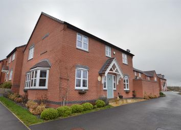 4 bed detached house for sale in Towles Drive, Sileby, Leicestershire LE12