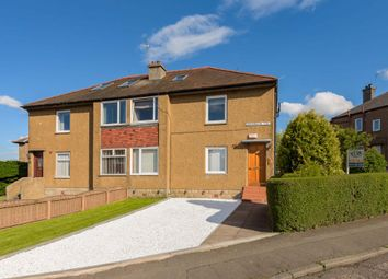 Thumbnail 3 bed maisonette for sale in 1 Broombank Terrace, Edinburgh