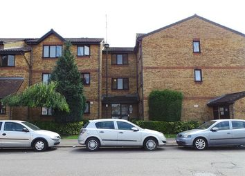 Thumbnail 2 bed flat for sale in Verity Court, Edmonton