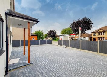 Thumbnail 3 bed property to rent in Upminster Road, Rainham