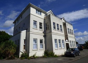 Thumbnail 2 bed flat to rent in St Maur House, St Maur Gardens, Welsh Street, Chepstow