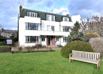 Thumbnail 3 bed flat for sale in Greenway Close, Finsbury Park, London