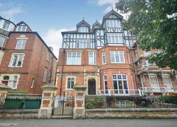Thumbnail 3 bed flat for sale in Earls Avenue, Ground Floor Flat, Folkestone, Kent