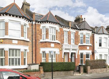 3 bed maisonette for sale in Agamemnon Road, London NW6