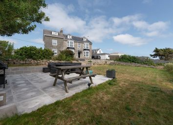 Thumbnail 10 bed property for sale in Sennen, Penzance