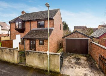Thumbnail 3 bed detached house to rent in Gathorne Road, Headington