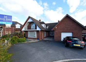 Thumbnail 5 bedroom detached house for sale in Strangford Gate Drive, Newtownards