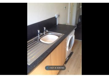 Thumbnail 1 bed flat to rent in Daventry Avenue, Blackpool