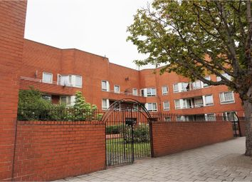 Thumbnail 1 bedroom flat for sale in 375 Old Kent Road, Bermondsey