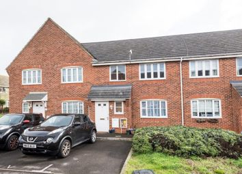 Thumbnail 3 bedroom terraced house for sale in Otter Row, Swindon