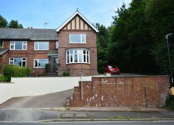 Thumbnail 3 bed semi-detached house for sale in Lowes Hill, Ripley