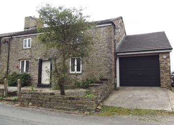 Thumbnail 3 bed cottage for sale in Affetside, Bury