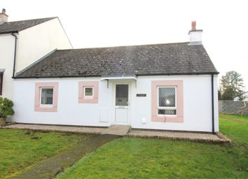 Thumbnail 2 bed semi-detached bungalow for sale in 3 Bro Meillion, Cellan, Lampeter, Ceredigion