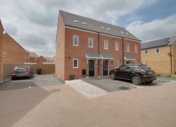 3 bed property for sale in Julius Court, Cardea, Peterborough PE2