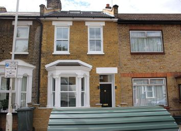 Thumbnail 3 bed terraced house to rent in Glenavon Road, Stratford