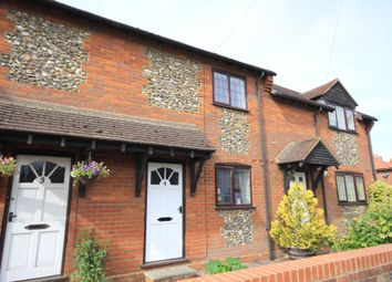Thumbnail 2 bed terraced house for sale in The Green, Longwick, Princes Risborough