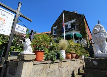 Thumbnail 1 bed flat to rent in The Balcony Apartment, The White Owl Station Road, Robin Hoods Bay, Whitby