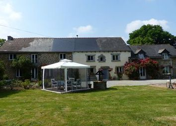 Thumbnail 6 bed property for sale in Meneac, Morbihan, France