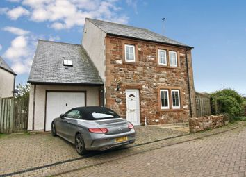 Thumbnail 4 bed detached house for sale in Fernlea, Cumwhitton, Cumbria