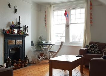 Thumbnail 1 bed flat to rent in Conyers Road, Streatham